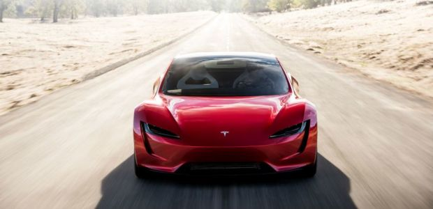 Tesla Roadster 2.0: Elon Musk's Ridiculous Figures For Super EV Are Incredibly Attainable, Here's Why