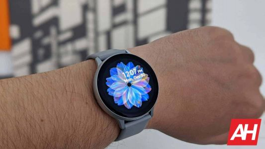 Samsung Just Turned Its Phones Into Galaxy Watch Active 2 Finders