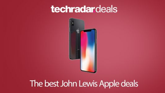 Check out the best John Lewis Black Friday Apple deals on iPhones, iPads, more