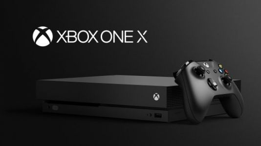 Xbox One X review - wait and see