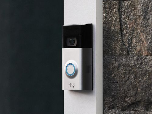 Ring Video Doorbell 2 comes with a free Echo Dot for Prime Day