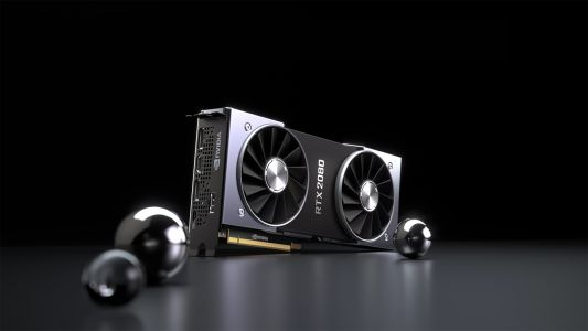 Unreal Engine adopts ray tracing in major boost to Nvidia's RTX graphics cards