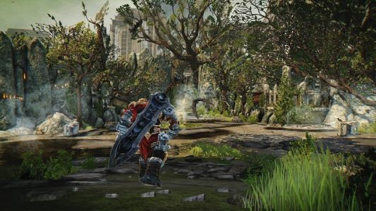 Darksiders Warmastered Edition: Everything you need to know