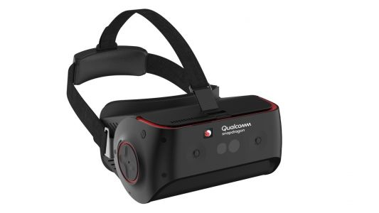 Snapdragon 845-powered VR headsets could be the mobile solution virtual reality needs