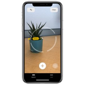 The AR measuring tool in iOS 12 is not accurate according to some users