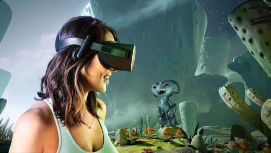HTC's Viveport app store is adding support for Oculus Rift