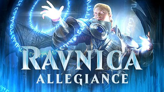 MtG: 15 Best Ravnica Allegiance Cards for Limited