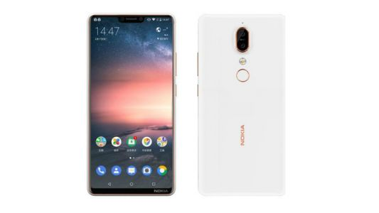 HMD Global to launch the Nokia X6 on May 27, reportedly the first Nokia phone with a notch