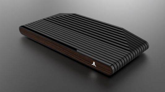 Ataribox Pre-Orders Go Live Tomorrow
