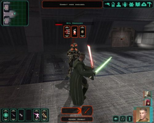 Star Wars: Knights of the Old Republic 3 Might Be A Long Time Coming, If At All