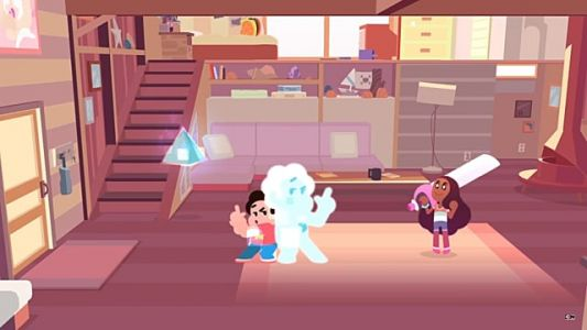 Steven Universe Save the Light Release Date Announced