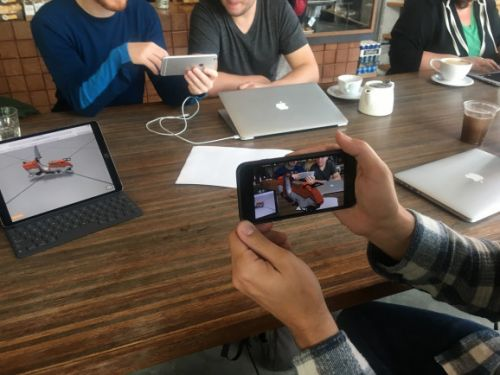 Torch 3D raises $3.5 million for AR and VR prototyping platform