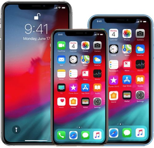 Kuo on 2020 iPhones: 5.4-Inch and 6.7-Inch Models With 5G, 6.1-Inch Model With LTE, All With OLED Displays