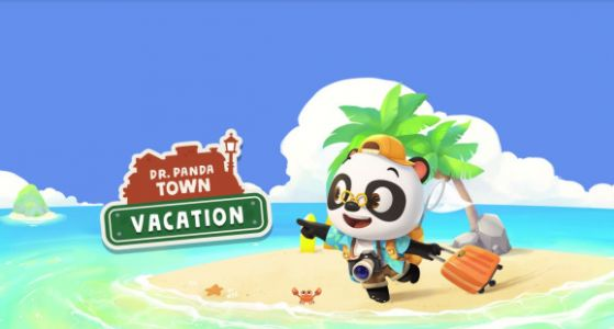 TAL Education Group buys Chinese kids game maker Dr. Panda