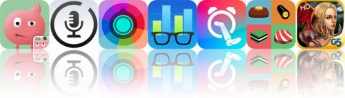 Today's Apps Gone Free: Thinkrolls, Say and Go, Decide Now and More
