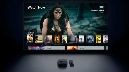 How to pre-order the Apple TV 4K in UAE
