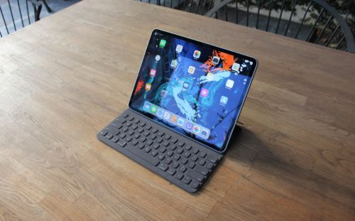 """2018 iPad Pro review: """"What's a computer?"""""""
