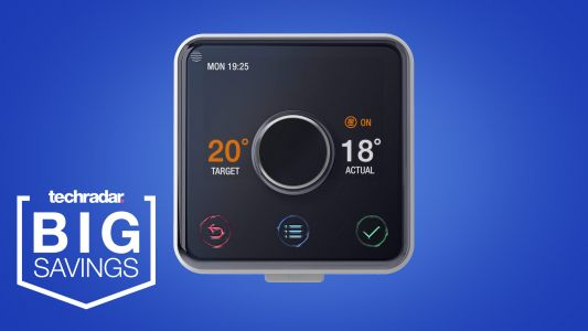 Hive heating deal: starting at just £110 with this great Black Friday Amazon deal