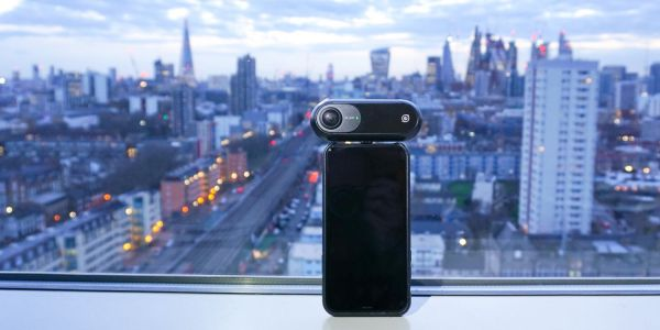 Review: The Insta360 ONE is a fantastic way to capture experiences with your iPhone