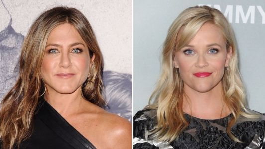 Apple Paying Reese Witherspoon and Jennifer Aniston $1.25M Per Episode for Upcoming Morning Show Drama