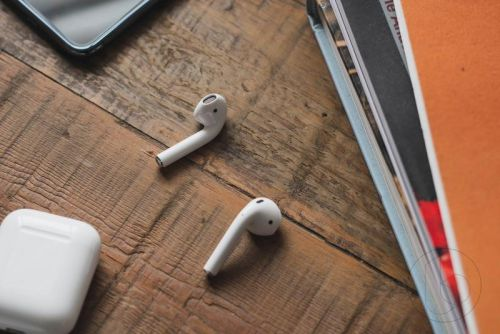 Can I charge my AirPods wirelessly?