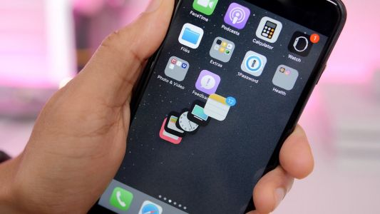 Video: iPhone app icon management tips - do you know them all?