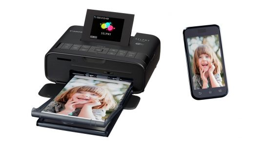 Should I buy a Canon SELPHY CP1200 Photo Printer?