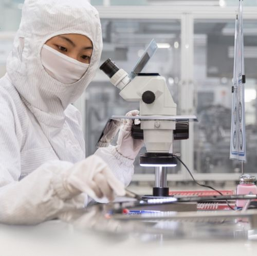 Apple Taking Action After Students Worked Overtime to Assemble iPhone X at Foxconn