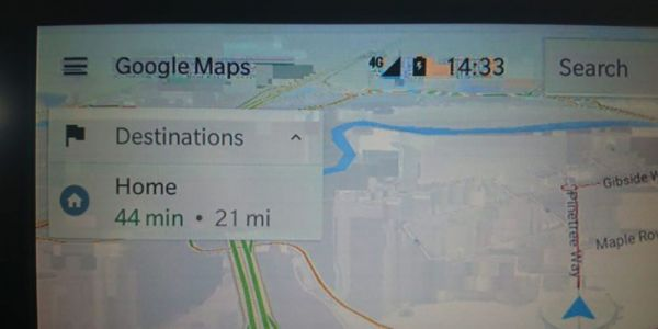 Some Android Auto owners reporting 'pixelated' screens, Google working on a fix