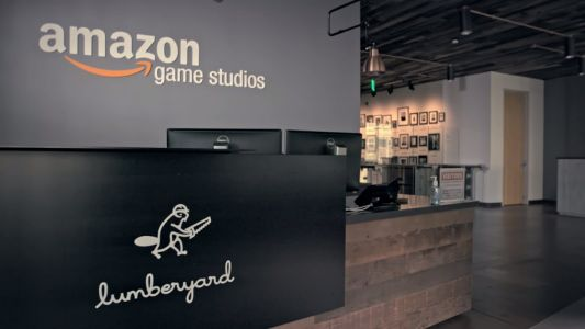 Is Amazon developing a game streaming service?