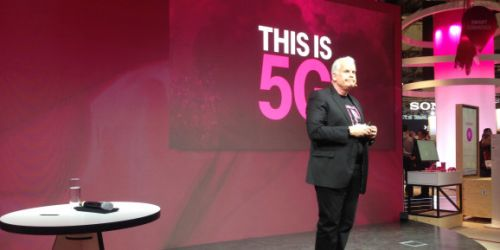 As 5G draws near, T-Mobile and AT&T downplay initial expectations