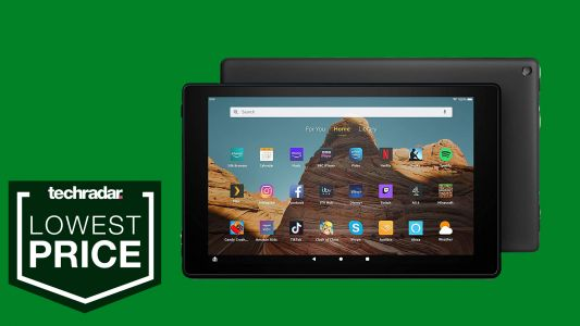 Amazon Fire HD 10 is already on sale for £50 off in early Prime Day deal