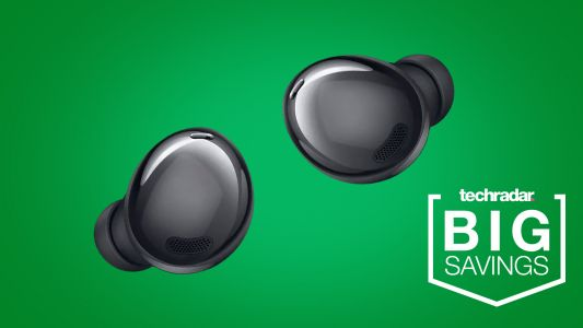 The Samsung Galaxy Buds Pro just took an incredible discount to lowest price ever