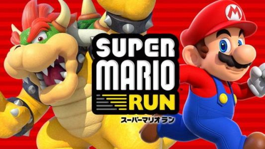 Super Mario Run Has Been Downloaded Nearly 300 Million Times