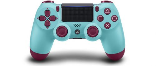 Sony Introduces Four New DualShock 4 Colors