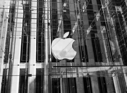 Apple Reportedly Ramps Up Self-Driving Car Tests