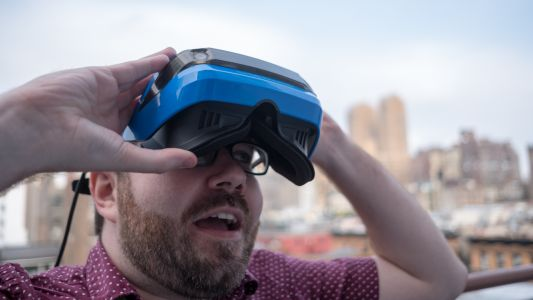 Acer expects Microsoft's Mixed Reality to be the big winner of virtual reality
