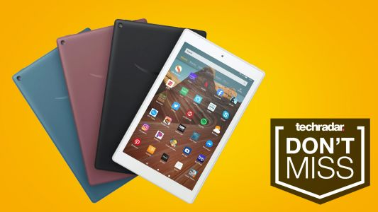 Prime Day Fire tablet deals still have the brand-new HD 10 at $70 off, for now