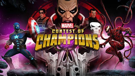 Interview with Marvel Contest of Champions Producer Luke Takeuchi