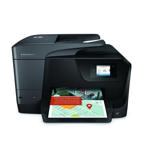HP exploits firmware update to make its printers reject third-party ink