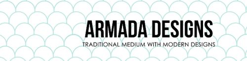 Armada Designs: Video Game Merchandise for Gamers with Old-Lady Hobbies