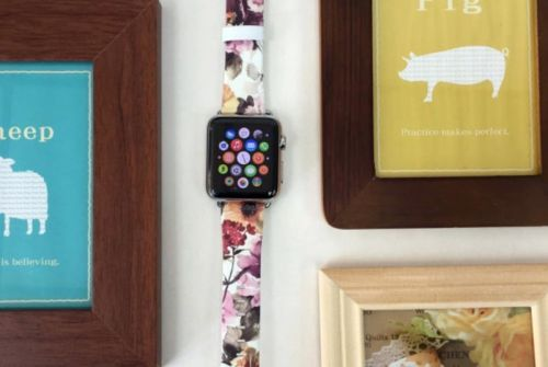 12 Great Apple Watch Bands for Spring