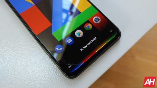 The Pixel 4 Takes DisplayMate's Highest Ever Score