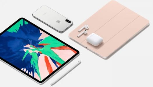 Apple's 2018 Holiday Gift Guide is now available