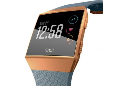 A Fitbit Ionic Review: A Worthy Apple Watch Competitor?