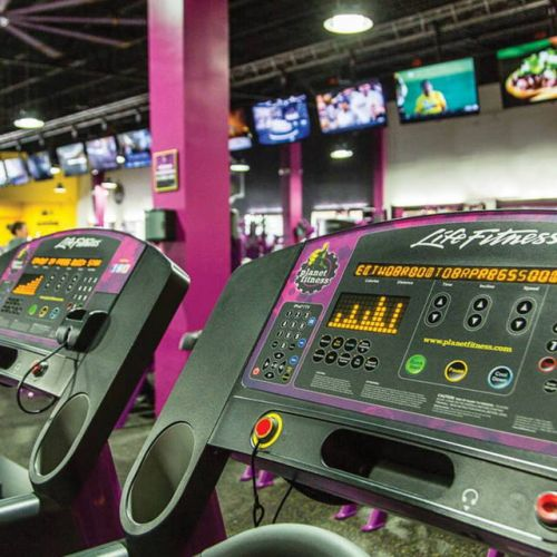 Gym Evacuated After WiFi Named 'Remote Detonator' Was Discovered