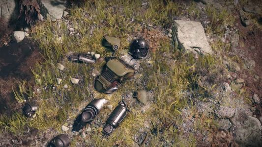 Fallout 76 cheats have stolen unreleased items from secret 'developer room'