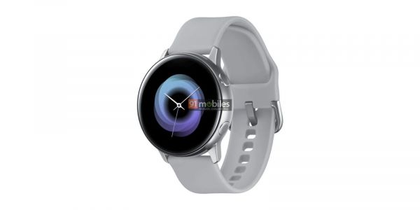 Samsung Galaxy Watch Active detailed in new report w/ smaller 1.1-inch display, no rotating bezel