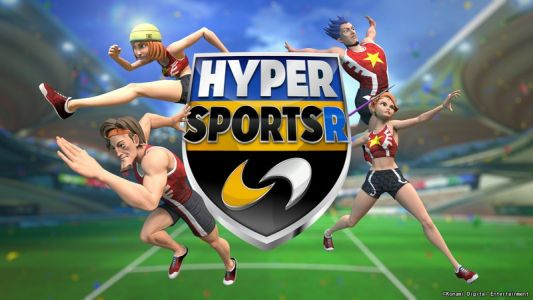 Hyper Sports R: Everything you need to know!