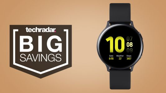 Return to the gym in style with the Samsung Galaxy Watch Active 2 and save AU$175